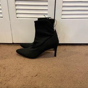 Sock Heels Women's Size 9.5